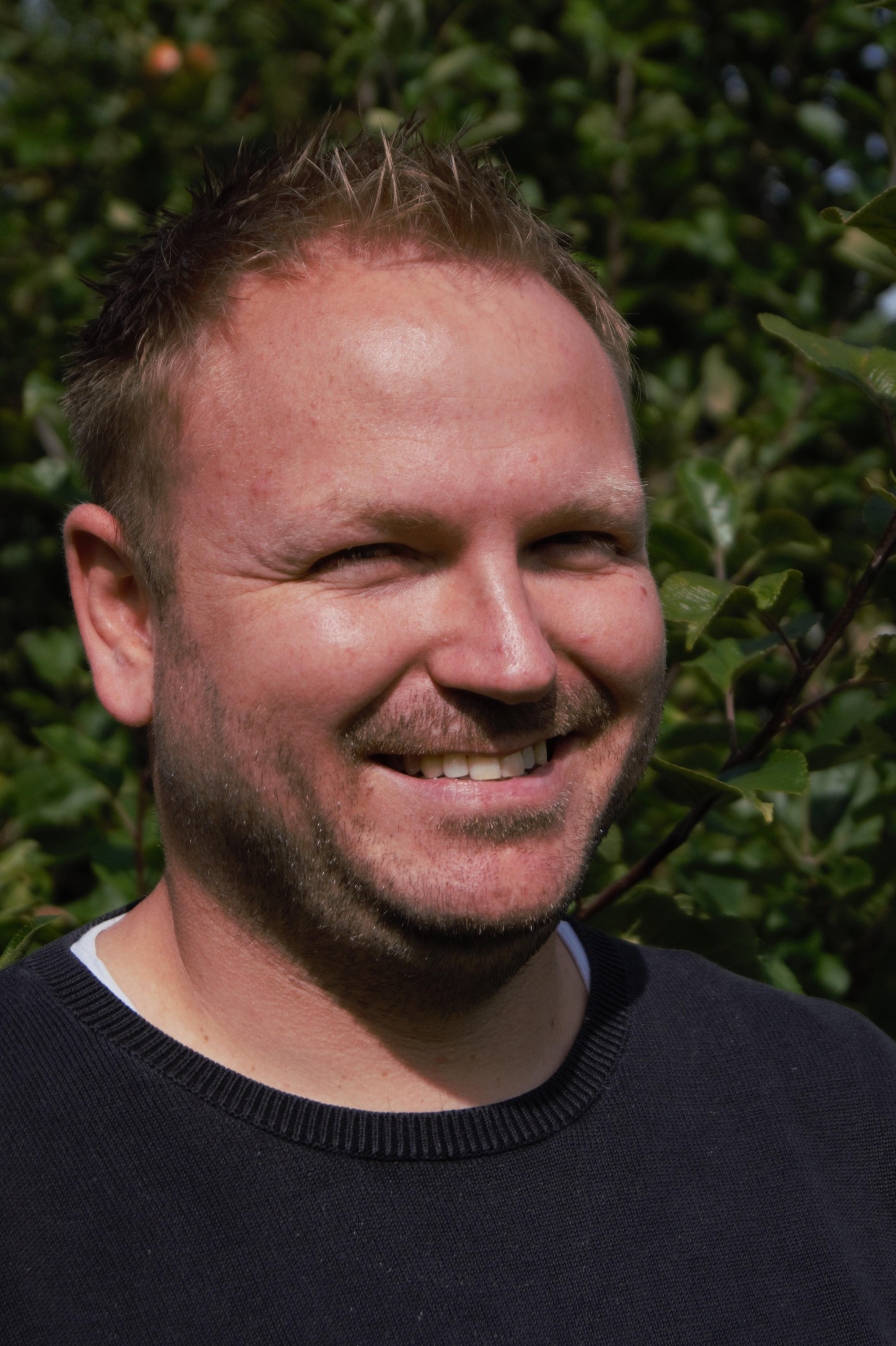 Martin Ryttergaard