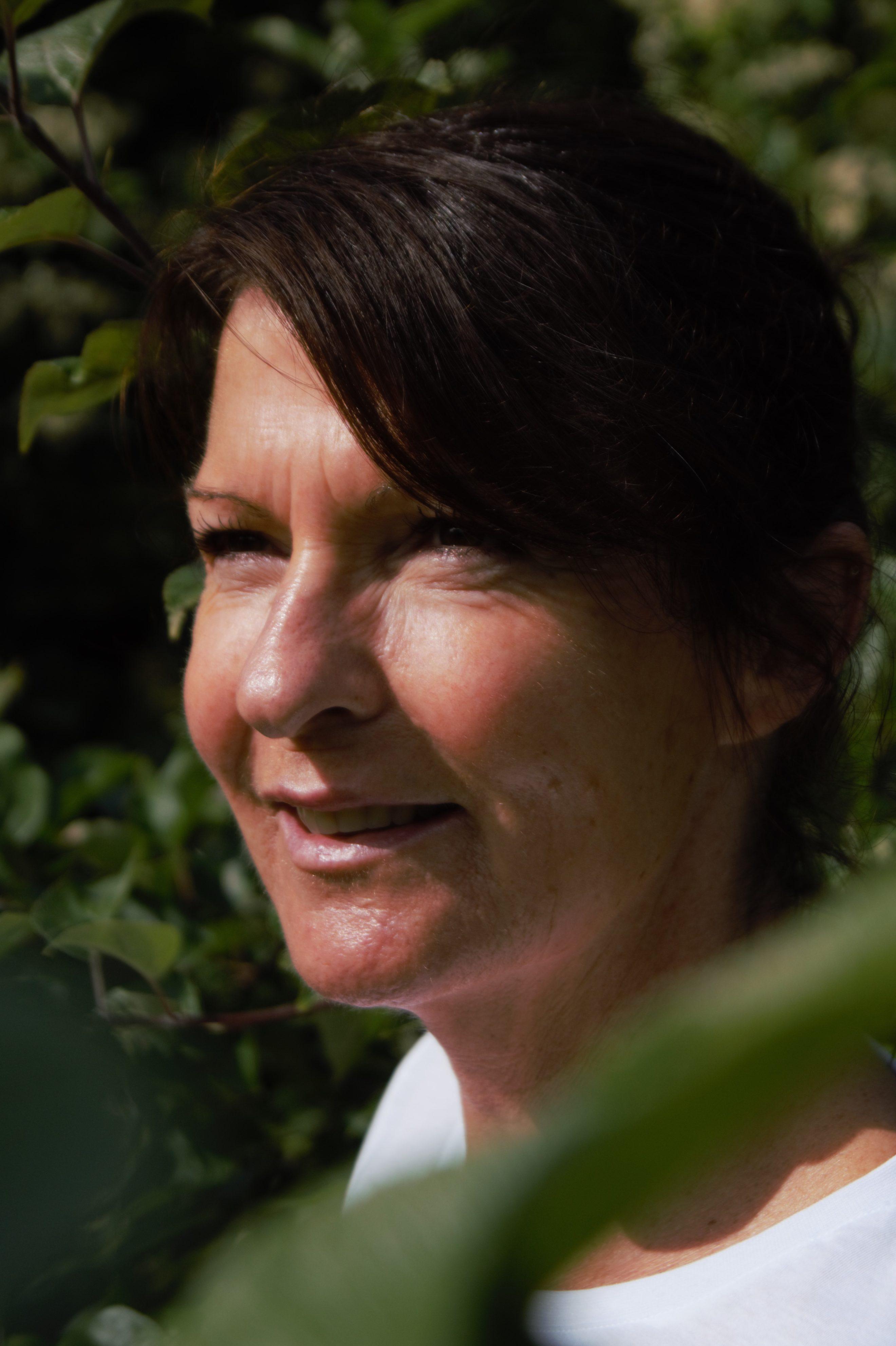 Anna Bro-Jørgensen