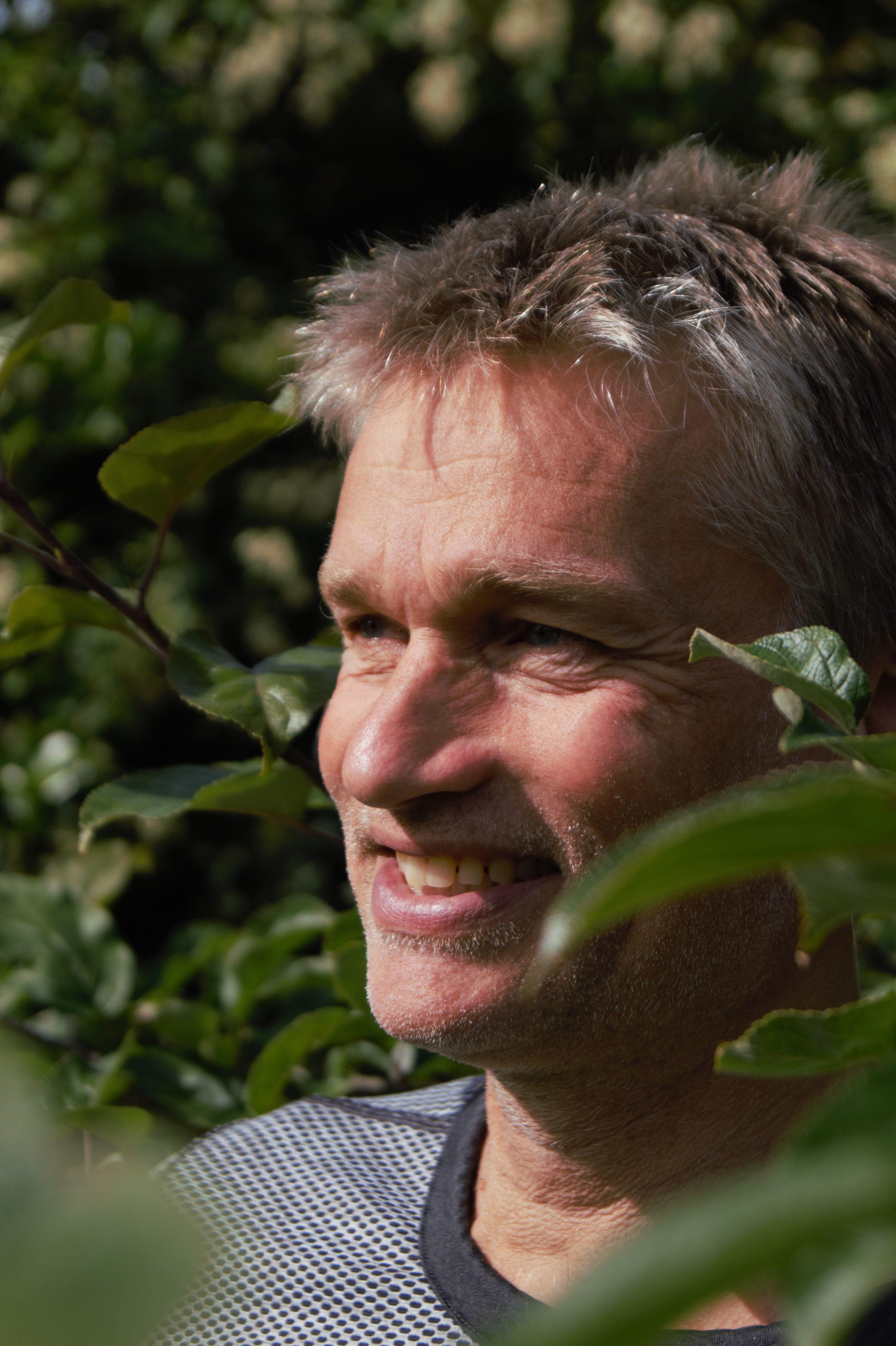 David Lohmann